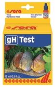 Sera Тест для воды gH-Test общая жесткость 15 мл.