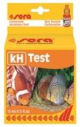Sera Тест для воды kH-Test карбонатная жесткость 15 мл.