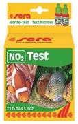 Sera Тест для воды NO2-Test нитриты 15 мл.