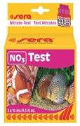 Sera Тест для воды NO3-Test нитраты 15 мл.