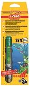 Sera Нагреватель SERA PRECISION 25 w для аквариумов 20-50 л