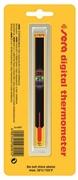 Термометр жидкокристаллический Sera DIGITAL