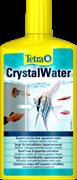 Кондиционер для аквариумной воды Tetra CRYSTAL WATER /для очистки воды/ 500 мл.