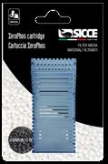 Фильтрующий материал для фильтра Sicce MIKRON удаление фосфатов ZEROPHOS 20г /картридж/