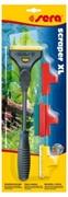 Стеклоочиститель-скребок Sera Scraper XL 30 см.