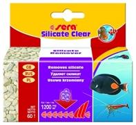 Поглотитель силикатов Sera Marin Silicate Clear 60 г.