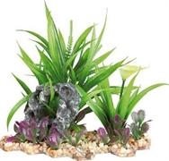 Растение пластиковое Trixie 18 см.