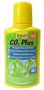 Удобрение для аквариумных растений Tetra CO2 PLUS 100 мл. /углекислый газ в воду в доступной для растений форме/