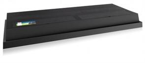 Светильник-крышка Juwel PrimoLux LED 100, 100х40 см. 1х23W /черная/