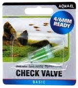 Обратный клапан Aquael Check Valve для компрессоров.