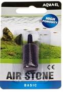 Распылитель воздуха цилиндр Aquael Air Stone 25х15 мм.