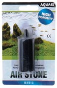 Распылитель воздуха цилиндр Aquael Air Stone 30х25 мм.