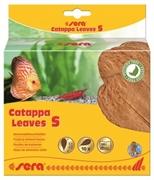 Листья индийского миндаля Sera Catappa Leaves S 14 см.