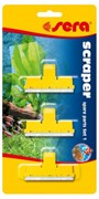 Насадки для скребков Sera Scraper XL и XXL /для натурального стекла/