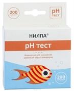 Тест для воды Нилпа pH 15 мл.