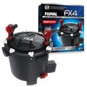 Фильтр внешний FLUVAL FX4, 1700 л/ч /аквариумы до 1000 л./