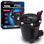 Фильтр внешний FLUVAL FX6, 2130 л/ч /аквариумы до 1500 л./