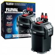 Фильтр внешний Fluval 107. 550 л/час.