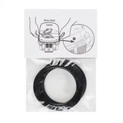 Кольцо уплотнительное для фильтров FLUVAL 106-206/107-207