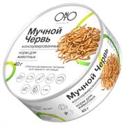 Мучной червь консервированный ONTO 40 г.