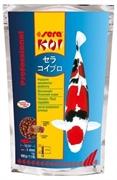 Корм для прудовых рыб Sera KOI Professional весна/осень 500 г