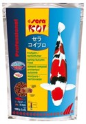 Корм для прудовых рыб Sera KOI Professional весна/осень 1 кг