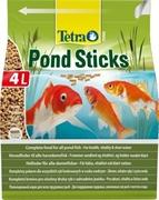 Корм для прудовых рыб Tetra Pond STICKS 4 л. (450 г.)