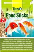 Корм для прудовых рыб Tetra Pond STICKS 7 л. (780 г.)