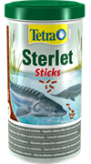 Корм для стерляди Tetra Pond STERLET STICKS 1 л. (580 г.)