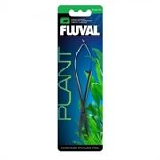 Ножницы пружинные Fluval 15 см.