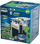 JBL CristalProfi  e402 greenline для аквариумов 40-120 л (40-80 см)