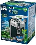 JBL CristalProfi e702 greenline - Внешний фильтр для аквариумов 60-200 л (60-100 см)