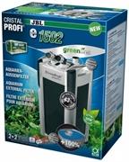 JBL CristalProfi e1502 greenline - Внешний фильтр для аквариумов 200-700 л (100-150 см)