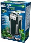 JBL CristalProfi e1902 greenline - Внешний фильтр для аквариумов 200-800 л (от 150 см)