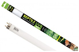 Лампа Exo Terra Reptile UVB100, 5.0, 14 W, 38 см.