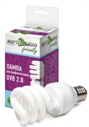 Лампа Repti Zoo Compact Daylight 2.0, 13 W Friendly