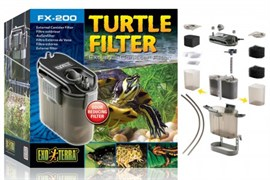 Фильтр внешний Exo Terra Turtle Filter FX-200