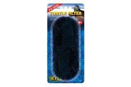 Фильтровальная губка крупнопористая для фильтра Exo Terra арт. PT3630 (2 шт)