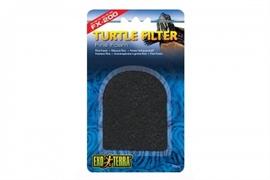 Фильтровальная губка мелкопористая для фильтра Exo Terra арт. PT3630 (2 шт)