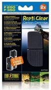 Фильтрующий материал для фильтра Exo Terra REPTI CLEAR F250 и 350 /угольный картридж/
