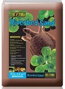 Песок для террариумов Exo Terra Desert Sand (коричневый) 4,5 кг
