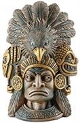 Декорация Голова (маска) Exo Terra Aztek 15,5 см x 14 см x 22 см