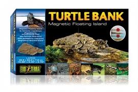 Черепаший берег Exo Terra Turtle Island Magnetic (40.6x7x24 см)