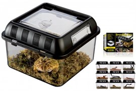 Контейнер для разведения Exo Terra Breeding Box big (205x205x140 мм)