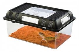 Контейнер для разведения Exo Terra Breeding Box Medium (302х196х147 мм)