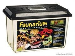 Фаунариум Exo Terra многоцелевой, большой 368х221х244 мм.