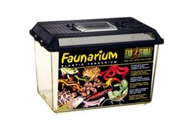 Фаунариум Exo Terra многоцелевой, средний 300x195x205 мм.