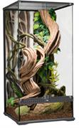 Террариум Exo Terra из силикатного стекла, 45х45х90 см.