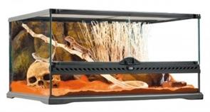 Террариум Exo Terra из силикатного стекла, 60х45х30 см.