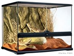 Террариум Exo Terra из силикатного стекла, 60х45х45 см.